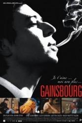 Gainsbourg – O homem que amava as mulheres