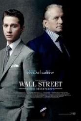Wall Street – O dinheiro nunca dorme