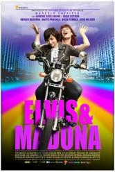 Elvis e Madona
