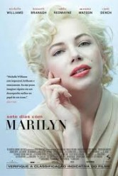 Sete Dias com Marilyn