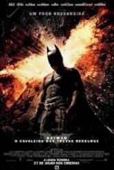 Batman, o Cavaleiro das Trevas Ressurge