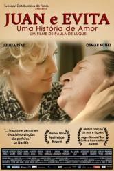 Juan e Evita – Uma História de Amor