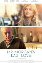 O Último Amor de Mr Morgan