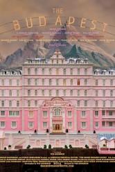 O Grande Hotel Budapest