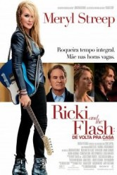 Ricki and The Flash – De Volta para Casa