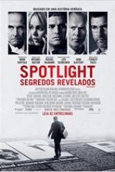 Spotlight:Segredos Revelados