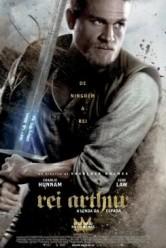 Rei Arthur – A Lenda da Espada
