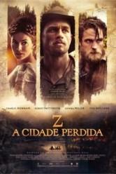 Z – A Cidade Perdida