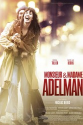 Monsieur & Madame Aldeman