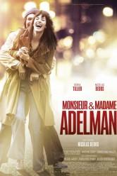 Monsieur & Madame Aldeman