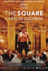 The Square – A Arte da Discordia
