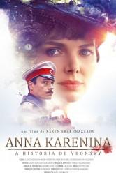 Anna Karenina – A História de Vronsky