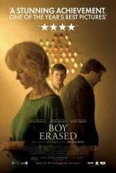Boy Erased : Uma Verdade Anulada