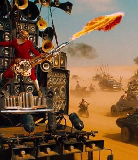 Mad Max : Estrada da Fúria